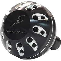 Gomexus Moulinet Poignée Manivelle pour Shimano Stradic CI4 1000-4000 Daiwa Ballistic EX LT 2000 - Manivelle 4000 Perceuse directe Daiwa BG