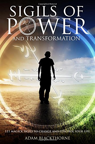 Sigils Power Transformation Magick Control product image