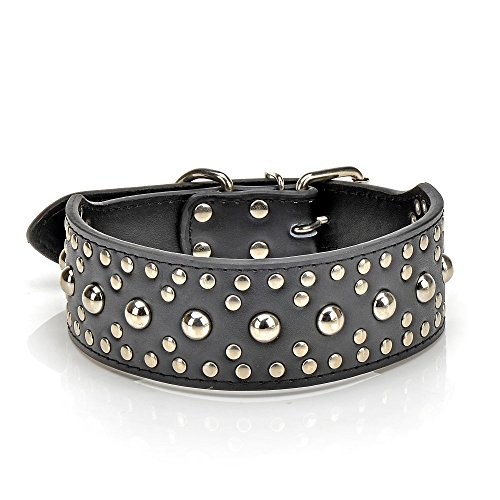 20' Black Leather Necklace (Zehui Pet Kingdom 18-24