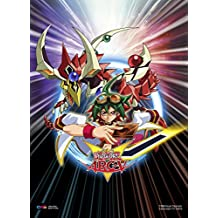 CWS Media Group CWS-24440 Yu-Gi-Oh Arc V Wall Scroll Poster