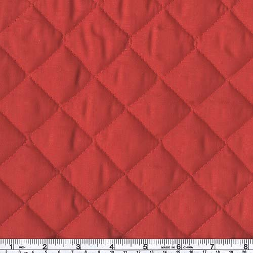Quilted Cotton Fabric - 4