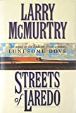 Streets of Laredo:A Novel.[Sequel to the Pulitzer Prize-winning