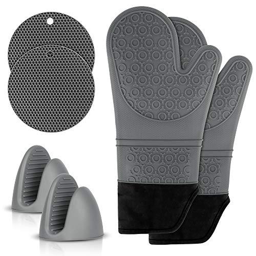 Silikon Backofenschutz