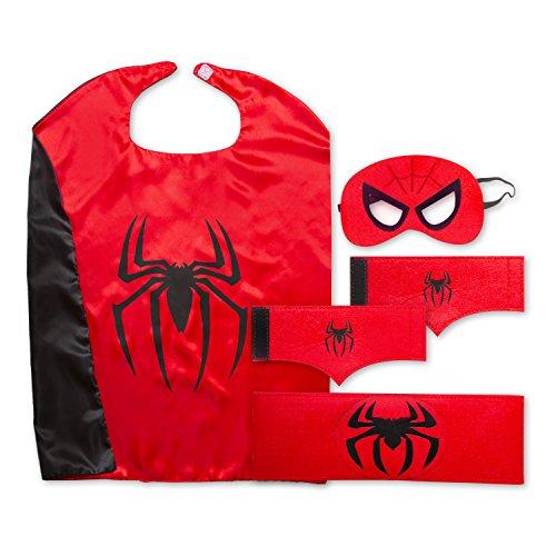 Red-B (Ninja Turtle Costume Age 10)