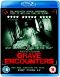 Grave Encounters [Blu-ray] [Import]