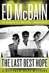 The Last Best Hope (Matthew Hope)