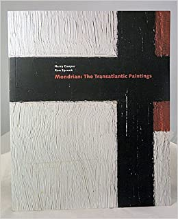 Mondrian: The Transatlantic Paintings
