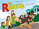 The Rescue, Kristina Ashley, 162295369X
