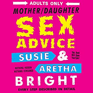 Mother Daughter Sex Advice Audiobook
