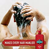 Old Spice, Shampoo and Conditioner 2 in 1, Pure