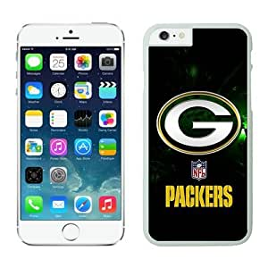 Green Bay Packers iPhone 6 Cases 40 White 4.7 inches68329_57268-iphone 6 covers