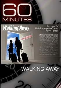 60 Minutes - Walking Away (May 9, 2010)