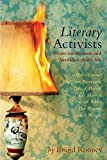 img - for Literary Activists: Writer-Intellectuals and Australian Public Life book / textbook / text book