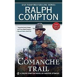 Ralph Compton Comanche Trail