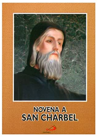 Novena a San Charbel (Spanish Edition) - Kindle edition by Equipo