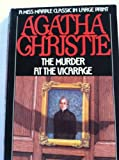 The Murder at the Vicarage, Agatha Christie, 0816145660