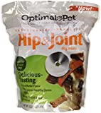 Optimal Pet Hip and Joint Dog Treat, 3 lb