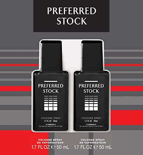 Classics Preferred Stock Fragrance Set