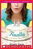 Finally: A Wish Novel (Willow Falls)