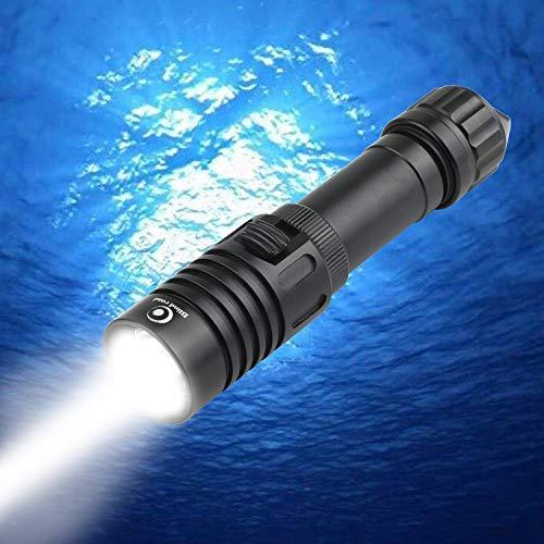 1000 Lumen Led Dive Light in US - 9