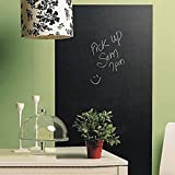 C&C Products Self-Adhesive Mini Wall Chalkboard Stickers For Bedrooms