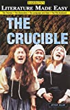 The Crucible (Literature Made Easy)