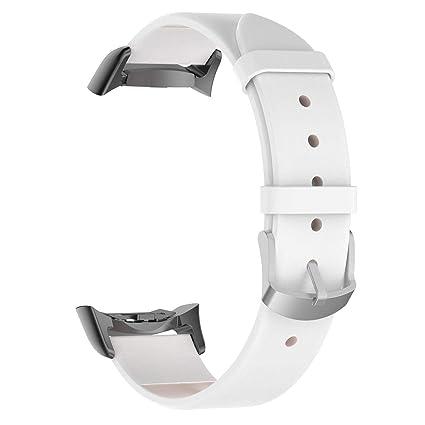 Womdee Correa para Reloj para Samsung r360 r365 Fit2 Fit Pro ...