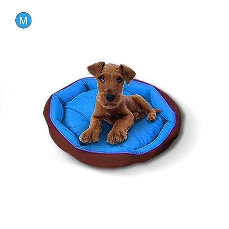 Cama para perros Casa de perro Cama para mascotas Pet Nest Camas para gatos Nido para ...