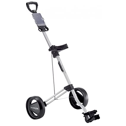 Silverline Eagle - Carrito de golf con ruedas