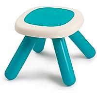 Smoby - Mesa/taburete infantil azul (880204)