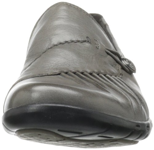 Shoes Rockport Rockport Women's Women's Grey Paulette Rockport Grey Shoes Paulette Women's aq5Upfxw