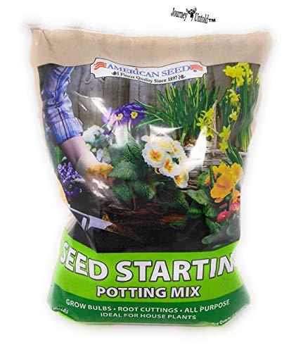 Seeds Starting Potting Mix American Spring Garden Soil (Best Potting Soil For Starting Seeds)