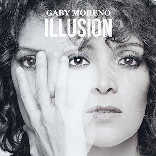 Illusion (2016) (Album) by Gaby Moreno