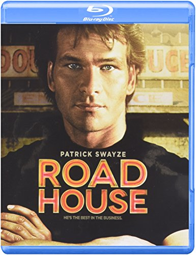Cross Anthony Gold Michael (Road House Blu-ray)