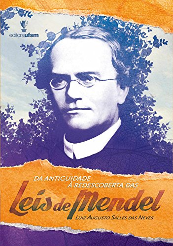 eBook Da Antiguidade à Redescoberta das Leis de Mendel