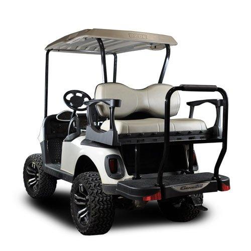 Madjax Genesis 250 Seat Kit w/Standard Stone Cushion EZGO RX
