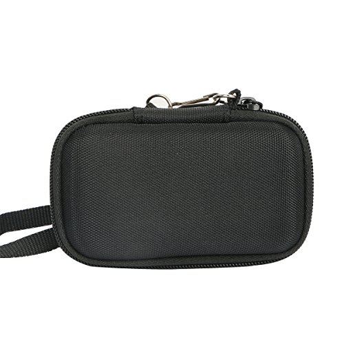 Hard Travel Case for WD My Passport SSD Portable Storage 1TB 2TB 3TB 4TB by co2CREA (Size 2) by Co2Crea (Image #3)