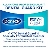 DenTek Dental Guard Kit, Professional-Fit Dental