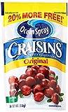 Ocean Spray Original Craisins, 6.0 oz
