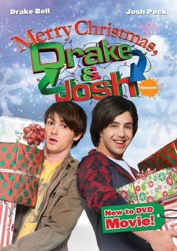Merry Christmas, Drake & Josh by Miranda Cosgrove; Drake Bell; Josh Peck (Drake Bell And Josh Peck And Miranda Cosgrove)