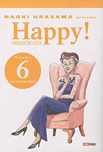 "Afficher ""Happy ! n° 6 A hunch of storm"""