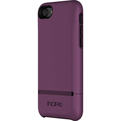new arrival 30795 ff72a Incipio Stashback iPhone 8 & iPhone 7 Case with Credit Card Slot ...