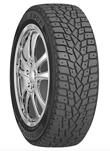 Sumitomo Ice Edge Studable-Winter Radial Tire - 195/60R15 88T by Sumitomo Tire (Image #1)