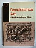 img - for Renaissance Art book / textbook / text book