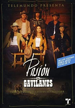 Pasion de Gavilanes: Mario Cimarro: Amazon com au: Movies & TV Shows
