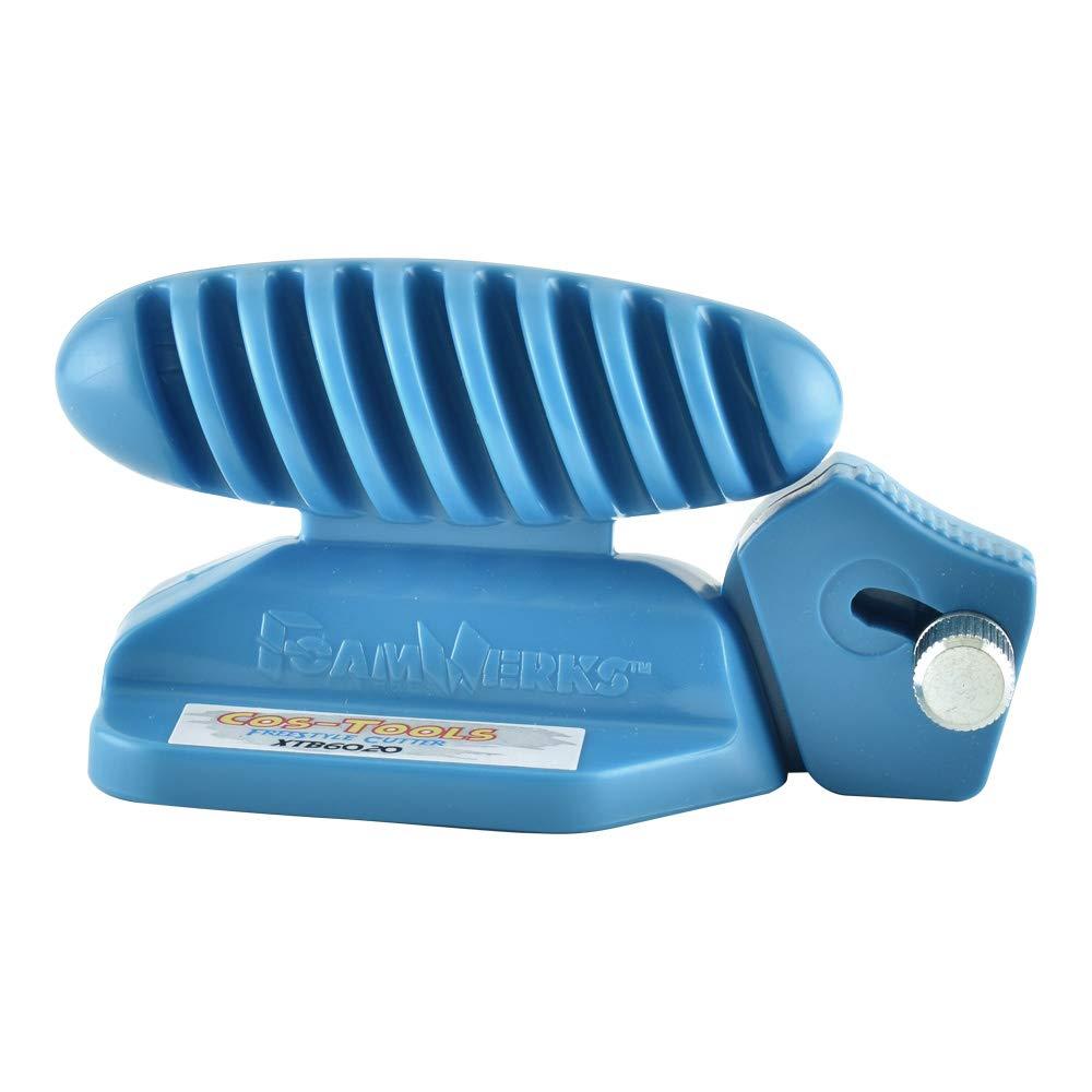 Logan Cos-Tools Freestyle Cutter (XTB6020)