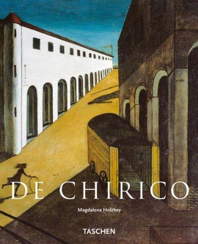 Descargar Libro De Chirico Magdalena Holzhey