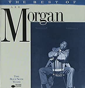 The Best of Lee Morgan