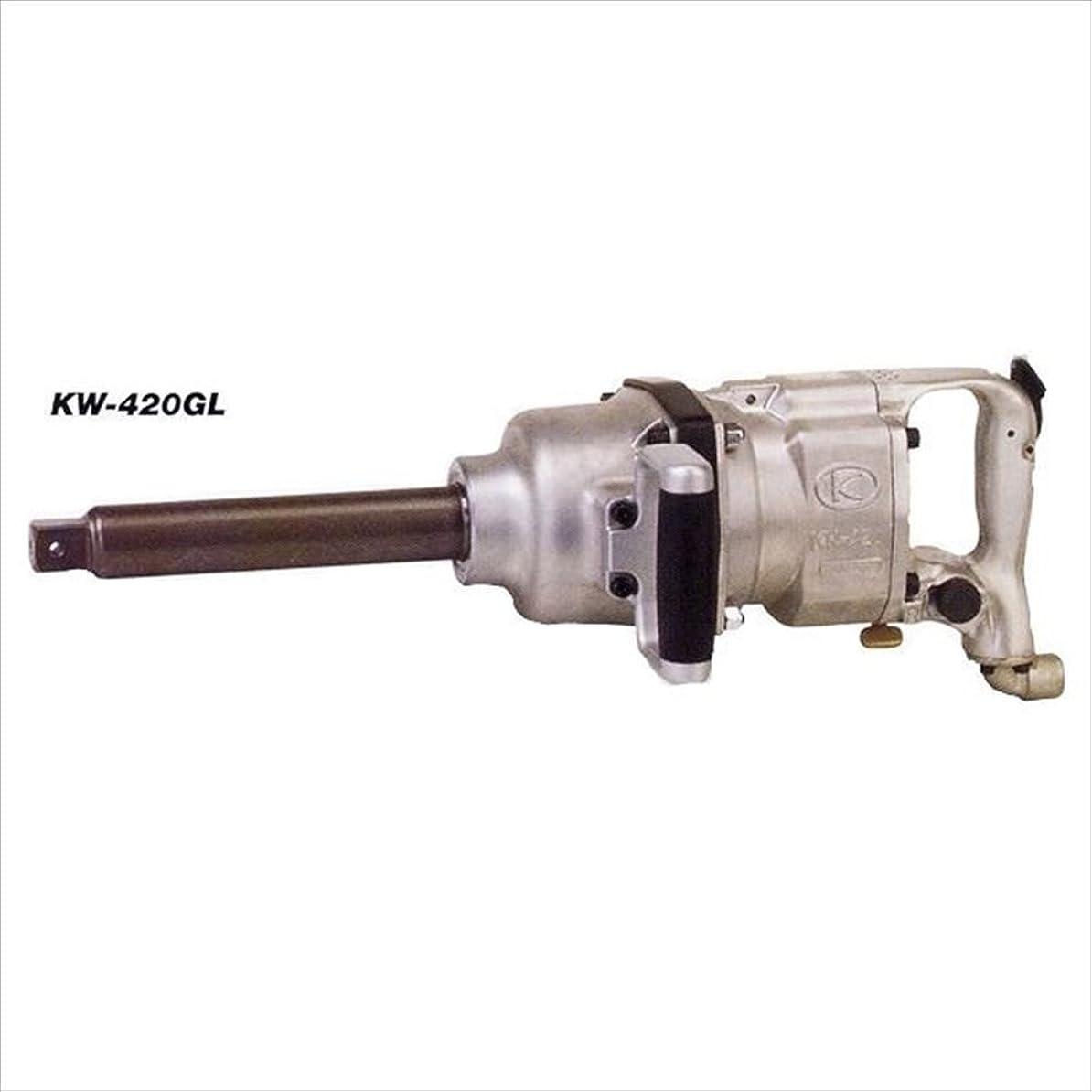 比較的解釈いっぱいベッセル(VESSEL) エアー インパクトレンチ ショートタイプ ボルト径16mm GT-1600JP