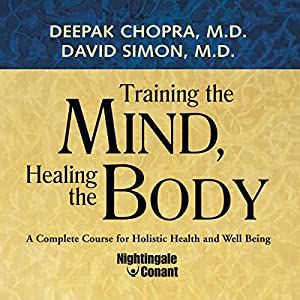 Training the Mind, Healing the Body Speech
